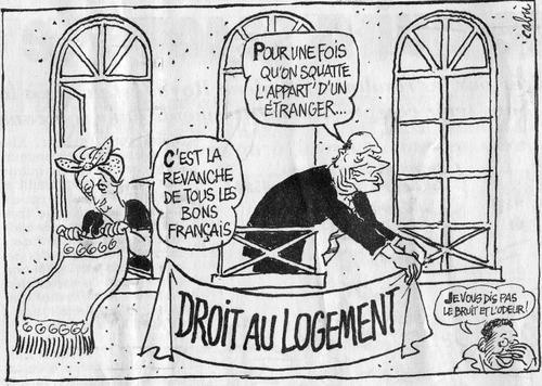 caricature_charlie hebdo_droit_au_logement