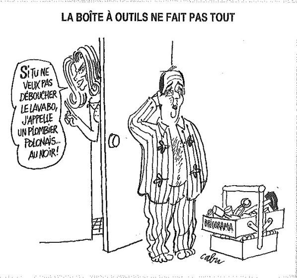 caricature_charlie hebdo_plombier_polonais_travail_au_noir