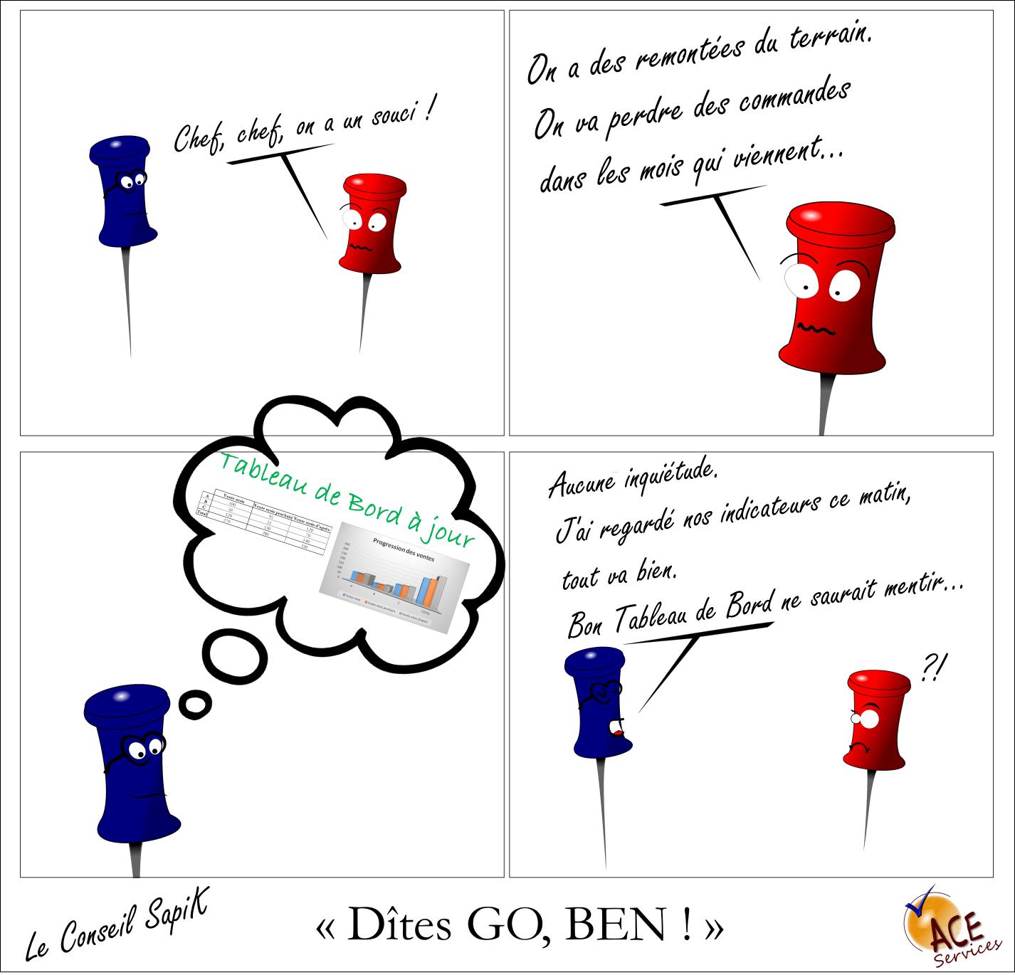 dites GO BEN