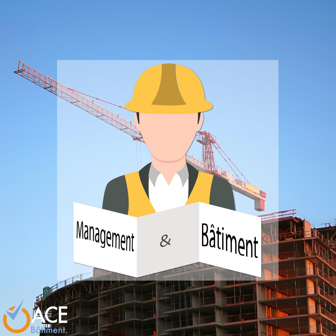 Manager, Management et Bâtiment